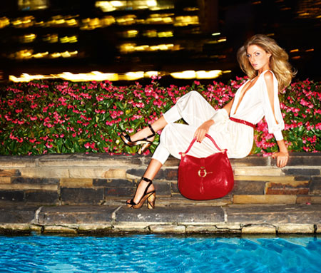 Jimmy Choo Spring Summer 2009 Advertising