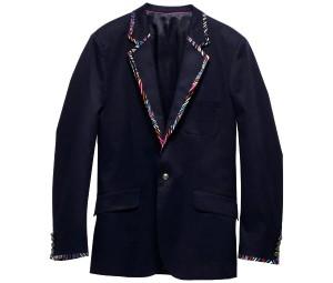 Matthew Williamson H&M Men's Jacket Blazer Suit