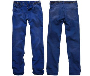 Matthew Williamson H&M Men's Studded Jeans