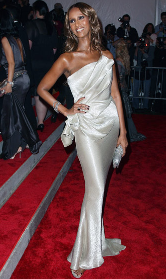 Best Dressed at the 2009 Met Costume Institute Gala
