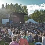 The Calgary Folk Music Festival