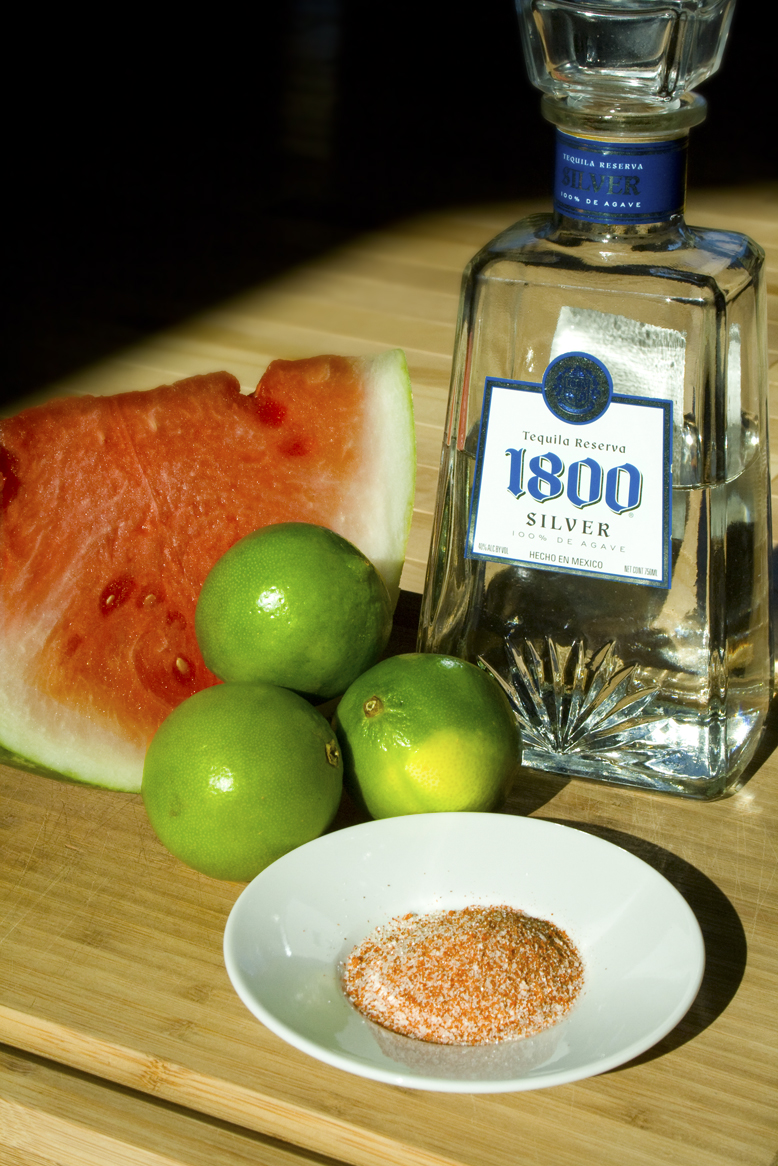 Tequila Watermelon Lime
