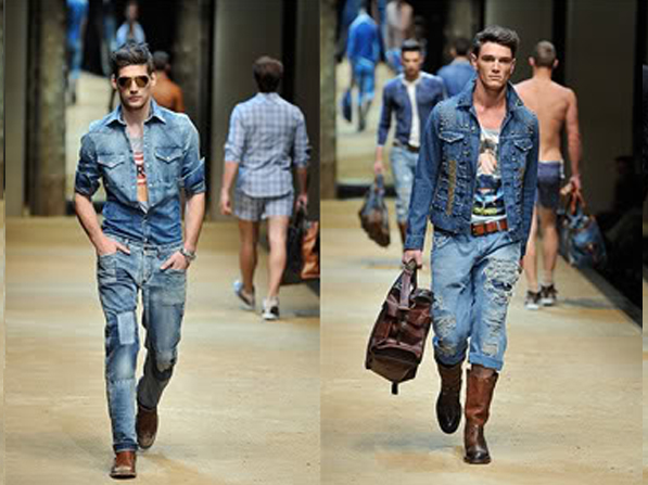 Calgary stampede fashion looks western chic