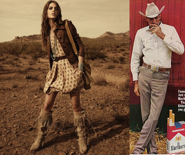 calgary stampede fashion inspiration luxe lust