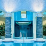 Willow Stream Spa at Banff Springs Hotel
