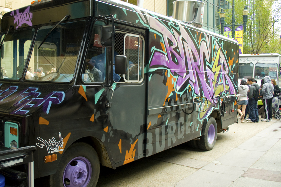 Meals On Wheels Thats Right Calgary Finally Gets Food Trucks