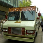 Meals on wheels? That's right, Calgary finally gets food trucks.