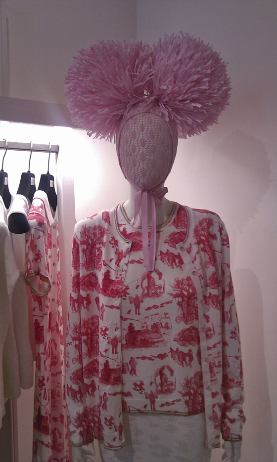 Pink Sister by Sibling SS13