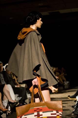 Artwear 10 years Fashion Show at Hotel Arts