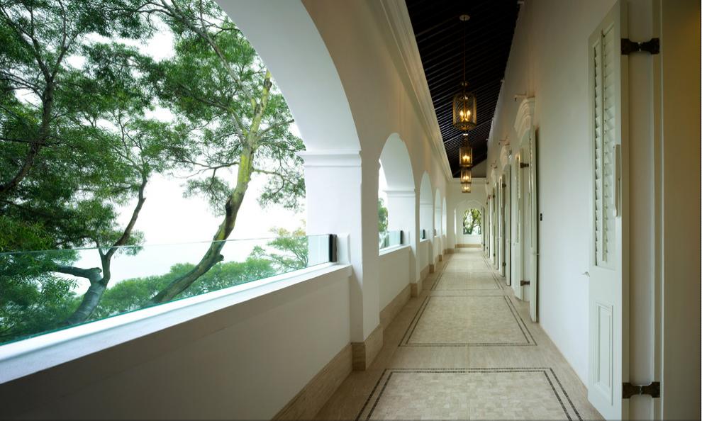 Tai O Heritage Hotel in Honk Kong