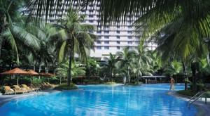 Edsa Shangri La Manila