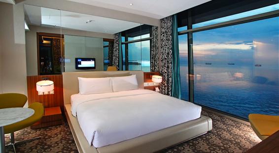 Hotel H20 Manila-001