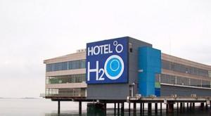 Hotel H20 Manila