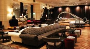 Opus Restaurant & Lounge