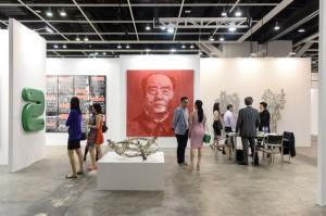 Art Basel | Hong Kong 2013 | Bernier/Eliades