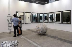 Art Basel | Hong Kong 2013 | Galleria Continua