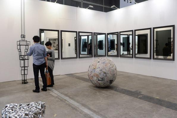 Galleria Continua Art Basel | Hong Kong 2013 | Galleria Continua