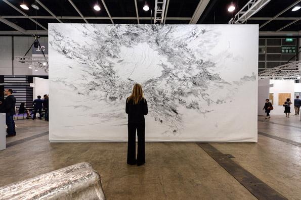 Marian Goodman Gallery Art Basel | Hong Kong 2013 | Marian Goodman Gallery