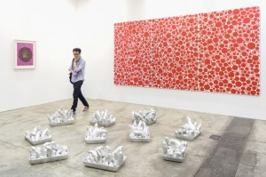 Art Basel | Hong Kong 2013 | Ota Fine Arts