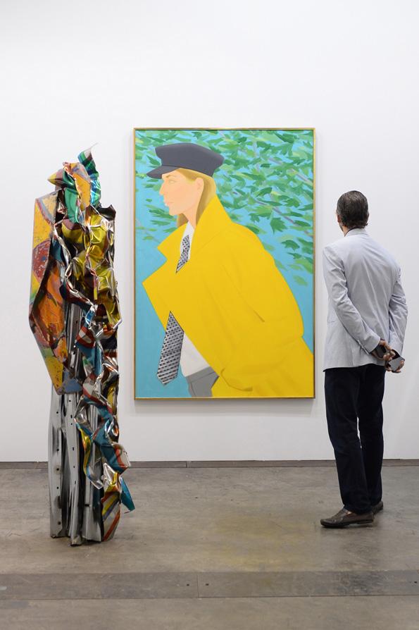 Timothy Taylor Gallery Art Basel | Hong Kong 2013 | Timothy Taylor Gallery